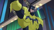 Batman BUAI 33