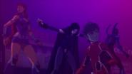 Teen Titans JLvsTT 12