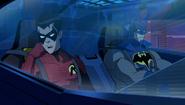 Batman & Robin BMUMvsM