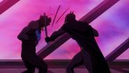 Nightwing vs Batman BMBB 6
