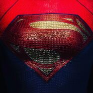 The Flash Supergirl logo