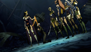 Justice League Flashpoint Paradox 26 -Wonder Woman