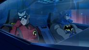 Batman & Robin BMUMvsM 4