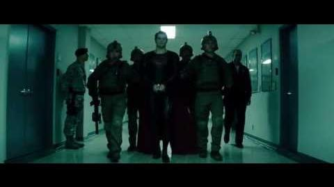 Man of Steel - Fate of Your Planet Trailer HD - Official Warner Bros