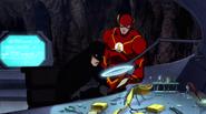 Flashpoint bats