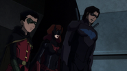 Batwoman Robin Nightwing BMBB 2