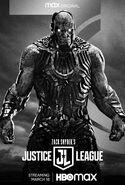 Darkseid - JL Snider Cut Poster