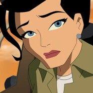 Lois Lane JLTNF