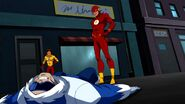 Flash (Young Justice)