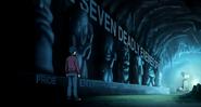 SSTRoBA - Seven Deadly Enemies of Man
