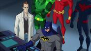 Batman & Kirk Langstrom BUAI 1