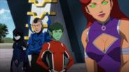 Teen Titans JLvsTT 4