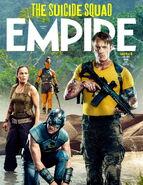 The Suicide Squad Empire Cover 04