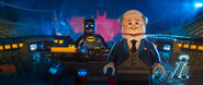 LEGO Batman and Alfred