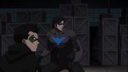 Nightwing and Robin 17