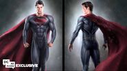 Superman concept art-BvS