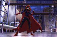 Bad Blood Batwoman