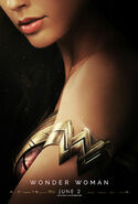 Diana her time has come-WonderWoman