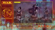 Justice League Flashpoint Paradox 20 -Wonder Woman