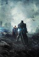 Batman v Superman-battle