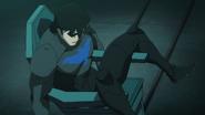 Nightwing BvsR 3