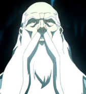 SSTRoBA - Wizard Shazam