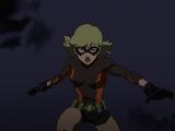 Tara Markov (DC Animated Film Universe)