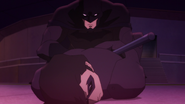 Batman has Nightwing BMBB