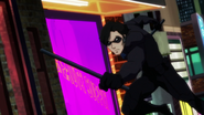 Nightwing BMBB 1