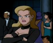 Blonde Veronica