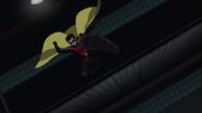 Nightwing and Robin 22