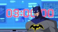 Batman BUAI 32