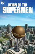 Reign of the Supermen teaser