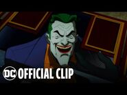 Batman- The Long Halloween, Part One - Official Clip - DC