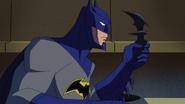 BU Batman 5