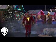 Shazam! - Billy vs Dr. Sivana at the Carnival - Warner Bros