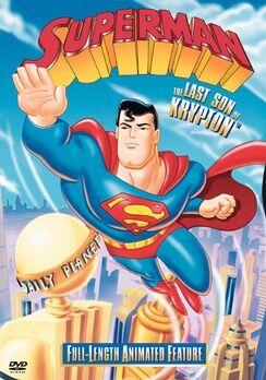 Superman - The Last Son of Krypton.jpg