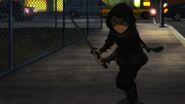 Son of Batman - Damian
