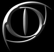 2004 Catwoman logo
