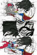 JL Mortal Superman vs Wonder Woman 005