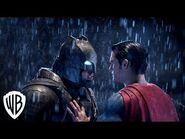 Batman v Superman- Dawn of Justice and Man of Steel - Behind the Scenes - Warner Bros
