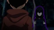 Raven & Damian JLvsTT