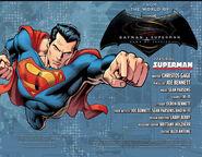 Chapter Four BvSDOJ-Superman