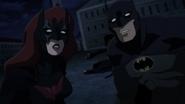 Batdicks & Batwoman BMBB 9