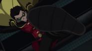 Nightwing and Robin 23