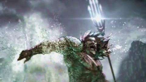 AQUAMAN - JUSTICE LEAGUE PART ONE Featurette - Featurette (2017) DC Superhero Movie HD