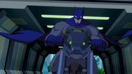 Batman BUAI 41
