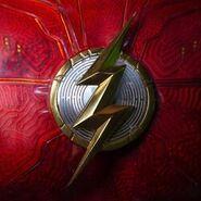 Flash logo (2021)