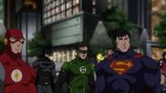Justice League JLW 2