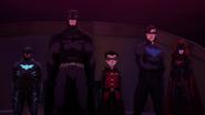 Bat Family BMBB 1
